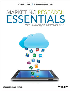test bank for Marketing Research Essentials 2nd Canadian Edition的图片 1