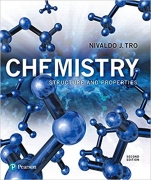 test bank for Chemistry: Structure and Properties 2nd Edition
