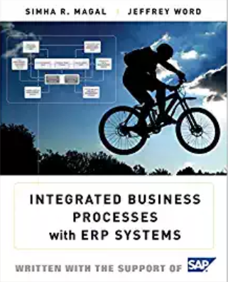 test bank for Integrated Business Processes with ERP Systems 1st Edition的图片 1