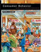 test bank for Consumer Behavior 10th Edition by Michael R. Solomon