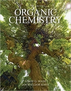 test bank for Organic Chemistry 9th Edition by Leroy G. Wade