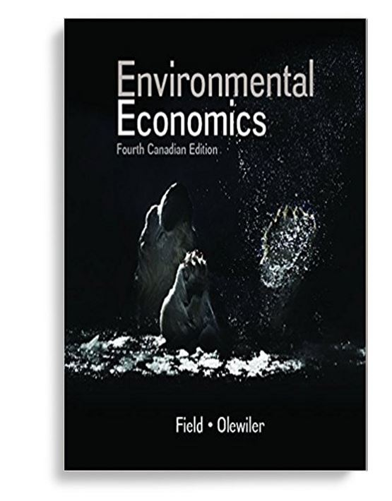 test bank for Environmental Economics 4th Canadian Edition的图片 1