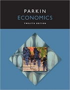 test bank for Economics 12th Edition by Michael Parkin