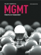 test bank for MGMT 3rd Canadian Edition by Williams