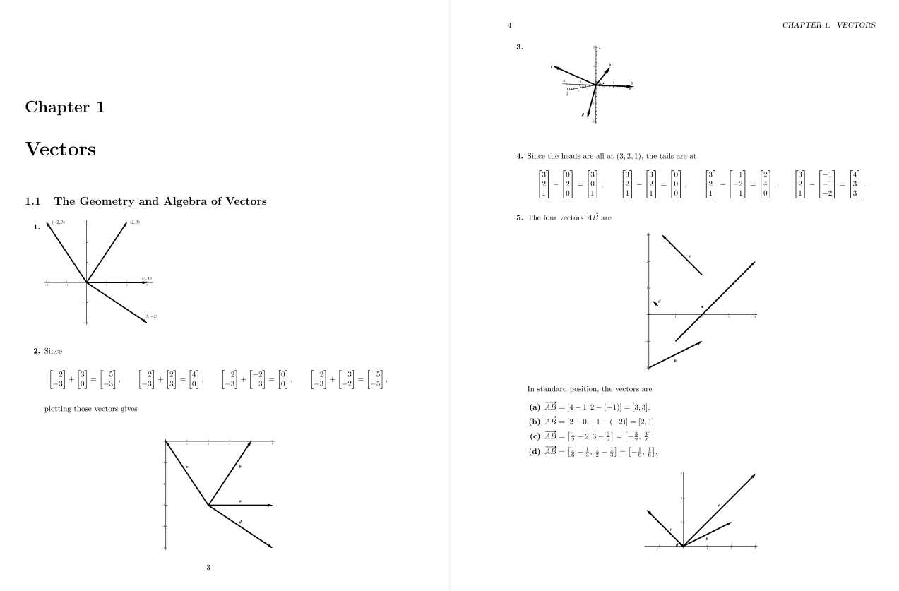 solution manual for Linear Algebra: A Modern Introduction 4th Edition的图片 3