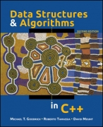 test bank for Data Structures and Algorithms in C++ 2nd Edition