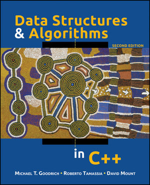 test bank for Data Structures and Algorithms in C++ 2nd Edition的图片 1