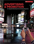 test bank for Advertising and Promotion: An Integrated Marketing Communications Perspective 6th canadian edition