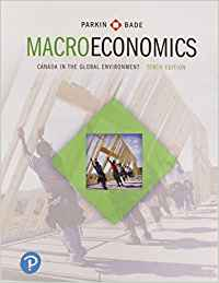 solution manual for Macroeconomics: Canada in the Global Environment 10th Edition的图片 1