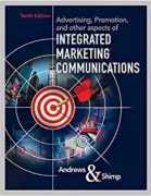 test bank for Advertising, Promotion, and other aspects of Integrated Marketing Communications 10th Edition