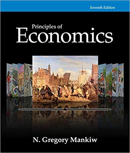 solution manual for Principles of Economics 7th Edition by N. Gregory Mankiw的图片 1