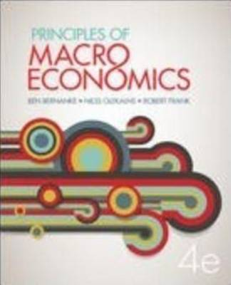 solution manual for Principles of Macroeconomics 4th Edition by Nilss Olekalns的图片 1