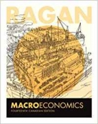 solution manual for Macroeconomics 14th Canadian Edition by Christopher T.S. Ragan