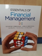 solution manual for Essentials of Financial Management 4th Edition