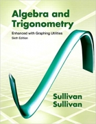 solution manual for Algebra and Trigonometry Enhanced with Graphing Utilities 6th Edition