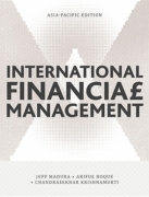 test bank for International Financial Management 1st Asia Pacific Edition