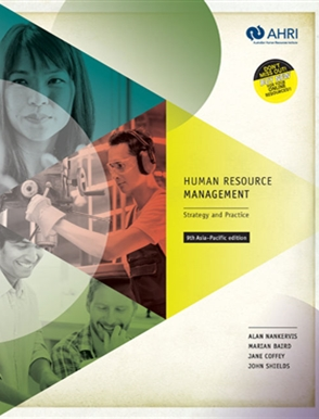 Test Bank for Human Resource Management 9th Edition by Nankervis的图片 1