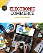 test bank for Electronic Commerce 12th Edition by Gary Schneider