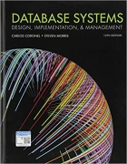 test bank for Database Systems: Design, Implementation and Management 13th Edition