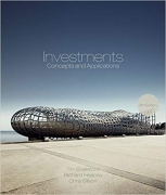 Test Bank for Investments Concepts and Applications 5th Edition by Tim Brailsford