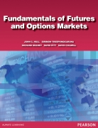 solution manual for Fundamentals of Futures and Options Markets, Australasian Edition