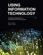 Test Bank for Using Information Technology 11th Edition by Williams