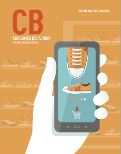 test bank for CB Consumer Behaviour 2nd Canadian Edition的图片 1