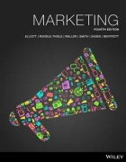test bank for Marketing 4th Australian Edition by Greg Elliott