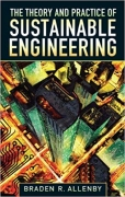 solution manual for The Theory and Practice of Sustainable Engineering 1st Edition by Braden R. Allenby