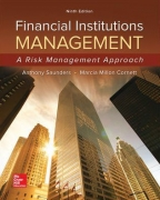 solution manual for Financial Institutions Management: A Risk Management Approach 9th Edition
