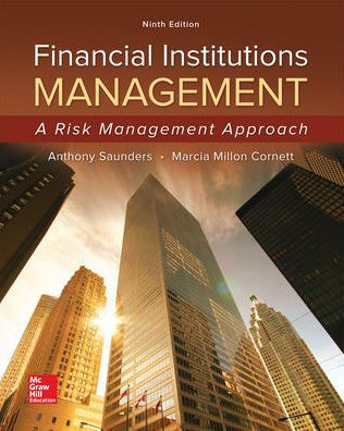 test bank for Financial Institutions Management: A Risk Management Approach 9th Edition的图片 1