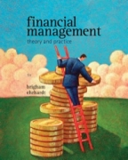 test bank for Financial Management: Theory and Practice 13th Edition