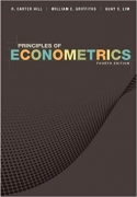 solution manual for Principles of Econometrics 4th Edition