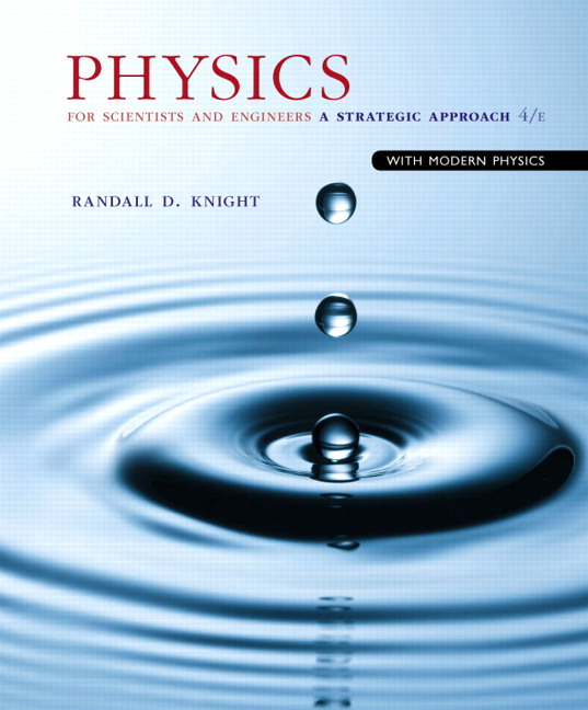 test bank for Physics for Scientists and Engineers: A Strategic Approach with Modern Physics 4th Edition的图片 1