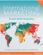 test bank for International Marketing: An Asia-Pacific Perspective 7th Edition