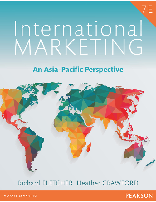 solution manual for International Marketing: An Asia-Pacific Perspective 7th Edition的图片 1