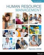 test bank for Human Resource Management 9th Edition by Raymond J. Stone