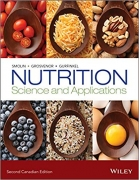 test bank for Nutrition: Science and Applications 2nd Canadian Edition