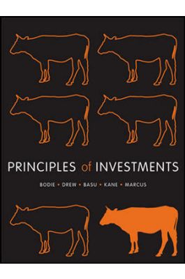 solution manual for Principles of Investments 1st Australian Edition by Zvi Bodie的图片 1