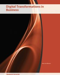 solution manual for Macquarie University ACCG250: Digital Transformations in Business R. Kelly Rainer