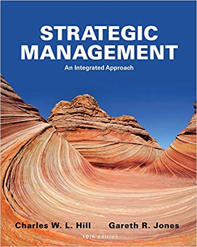 solution manual Strategic Management: An Integrated Approach 10th Edition by Charles W. L. Hill