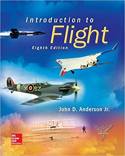 Solution manual for Introduction to Flight 8th Edition by Anderson Jr