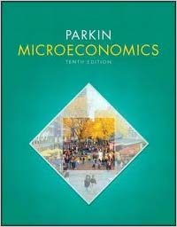 Test bank for Microeconomics 10th edition by Michael Parkin的图片 1