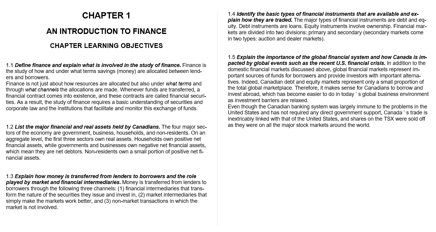 Test bank for Introduction to Corporate Finance 4th Edition by Laurence Booth的图片 3