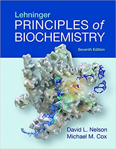 Test bank for Lehninger Principles of Biochemistry 7th Edition by David L. Nelson