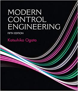 Solution manual for Modern Control Engineering 5th Edition by Katsuhiko Ogata的图片 1