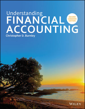 Test bank for Understanding Financial Accounting 2nd Canadian Edition by Burnley的图片 1