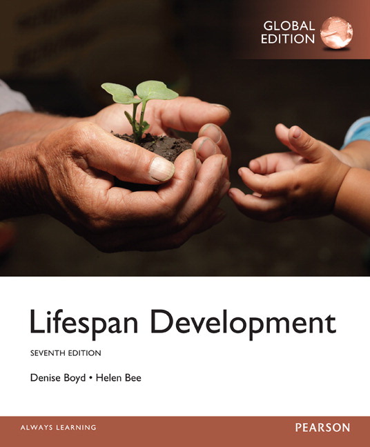 Test bank for Lifespan Development Global Edition 7th Edition by Denise Boyd