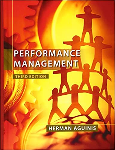 Test bank for Performance Management 3rd Edition by Herman Aguinis的图片 1