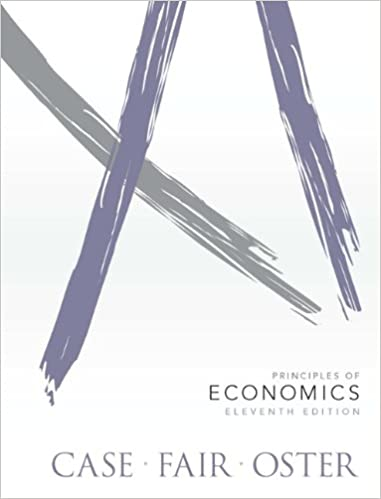 Solution manual for Principles of Economics 11th Edition by Karl E. Case的图片 1